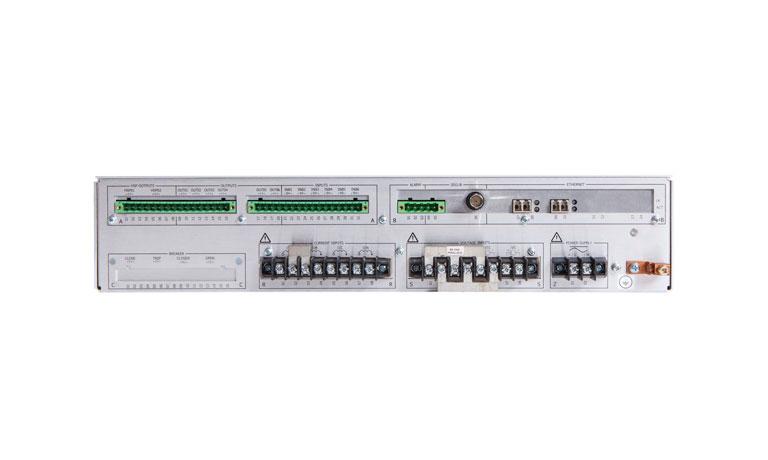 Gentec - Produit - Current differential relay